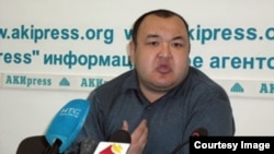 Алтынбек Арзымбаев