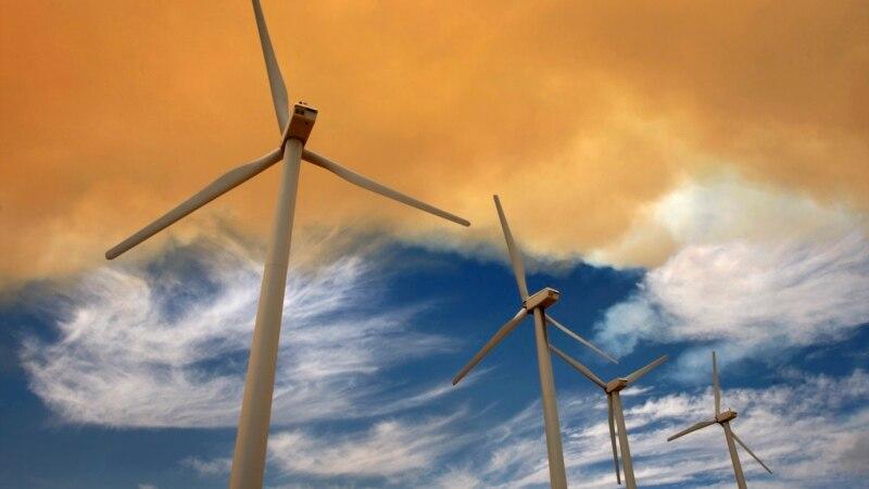 «رشد چشمگیر» سرمایهگذاری در انرژیهای تجدیدپذیر