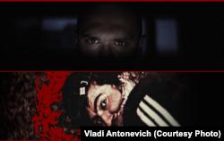 "Кадр из фильма ""Кредит на убийство"""
