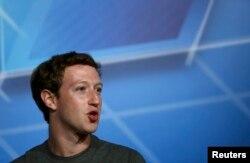 Марк Цукерберг, программист-дальтоник