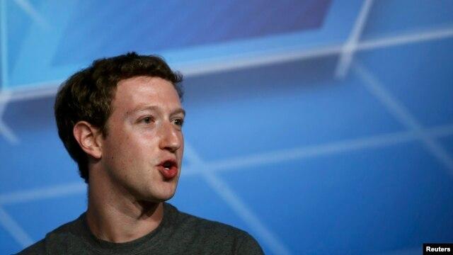 An Iranian official denies Tehran wants to question Facebook CEO Mark Zuckerberg.