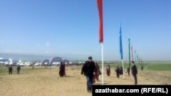 Nowruz baýramy (arhiw suraty)
