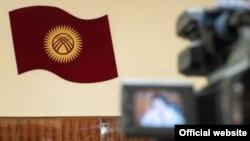 როზა ოტუნბაევა, ყირგიზეთის პრეზიდენტი