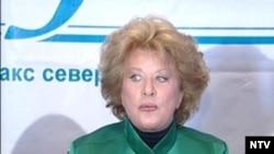 Елена Образцова рассказала о сложности конкурса