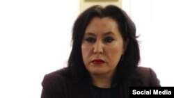 Зита Бесаева