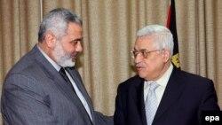 دولت جدید فلسطینی هنوز نتوانسته است خوشبينی کشورهای غربی و پيشرفته را برای پايان دادن به تحريم هايی که عليه آن اجرا می شود جلب کند.