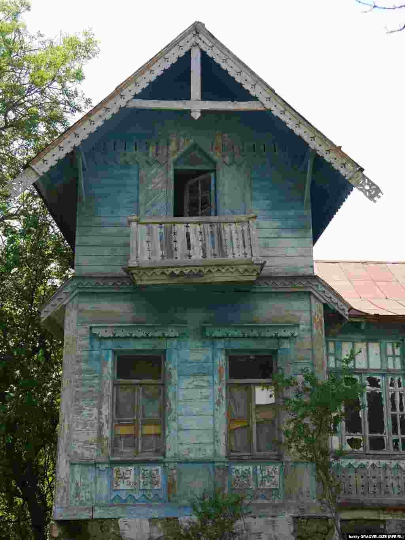В советский период «дача Берия» после его осуждения и расстрела в 1953 году оставалась в собственности МВД СССР