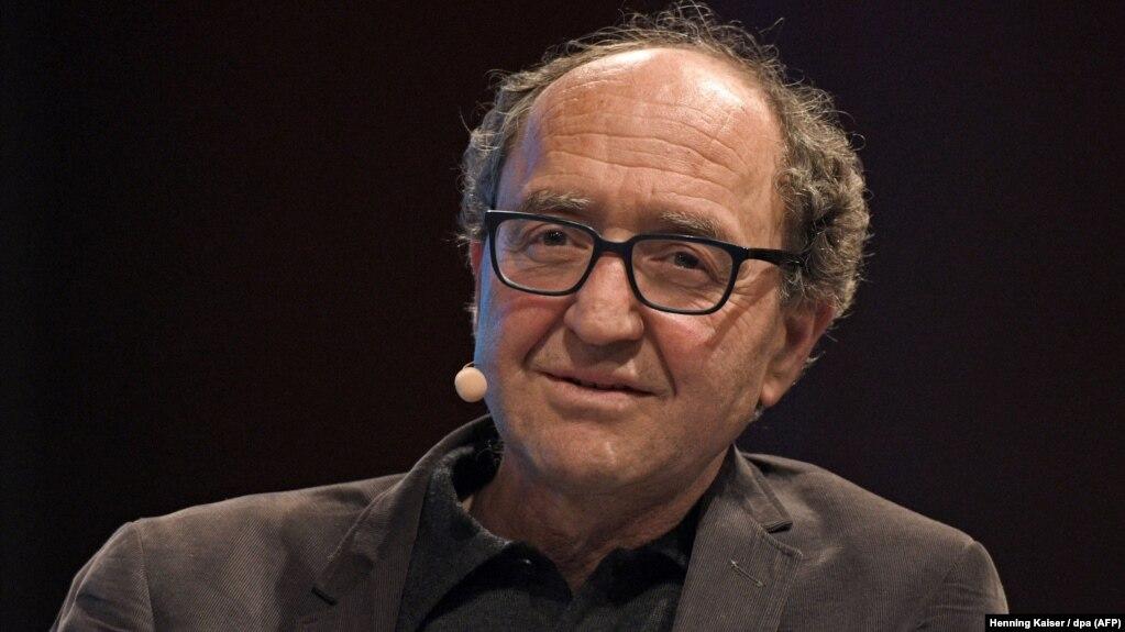 آلمان از اسپانیا خواست نویسنده بازداشتشده را به ترکیه تحویل ندهد