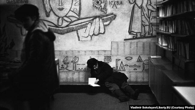 Летописцы советской эпохи