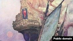 Сказки о пиратах остались для кино, в реальной жизни этот бизнес циничен и безжалостен
