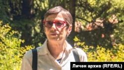 Венелина Попова