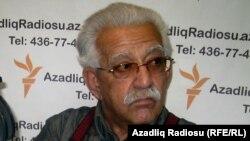 Vaqif Səmədoğlu