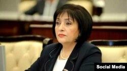 Sahiba Gafarowa