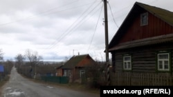 Слабада Лагойскага раёну