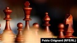 Moldova - Chess Academy, Chisinau, 23Mar2011