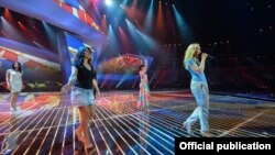 Azerbaijan's elaborate preparations for this year's Eurovision have been undermined by several reports citing rights abuses.