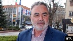 Главният здравен инспектор Ангел Кунчев