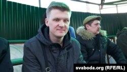 Дзьмітры Сабураў