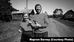 Где-то в Сибири