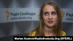 Александра Дворецкая