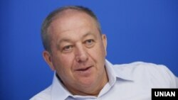 Голова Донецької облдержадміністрації Олександр Кіхтенко