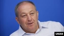 Бывший глава Донецкой области Александр Кихтенко