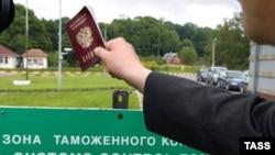 Россияне хотят жить за границей
