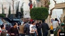 در درگیری در حومه دانشگاه بیروت چهار نفر کشته شدند