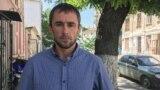 Baydar qasabasınıñ sakini Ruslan Bekirov