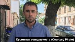 Руслан Бекиров