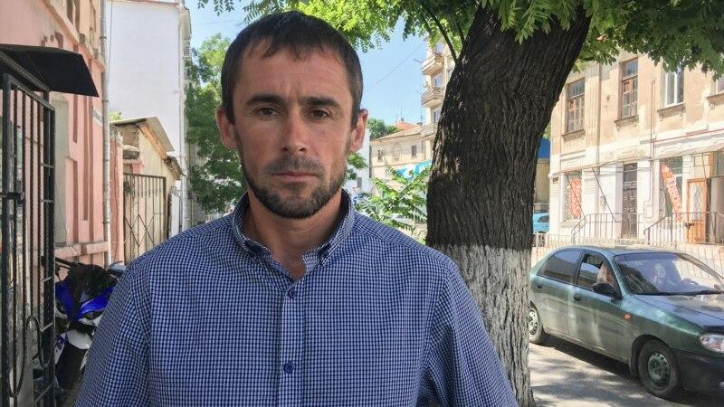«Уголовное дело за смелость». В чем обвиняют Руслана Бекирова