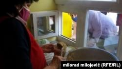 """""""Korona nije dovela samo stare ljude, dovela je i mlade"""", kaže Miroslav Subašić, predsjednik humanitarne organizacije Mozaik prijateljstva"""