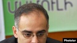 Координатор Армянского национального конгресса Левон Зурабян