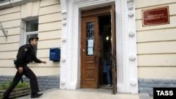 Aqyarnıñ Lenin rayon mahkemesi, arhiv resimi
