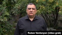 Рубен Варданян
