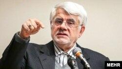 محمدرضا عارف، رئیس فراکسیون امید مجلس
