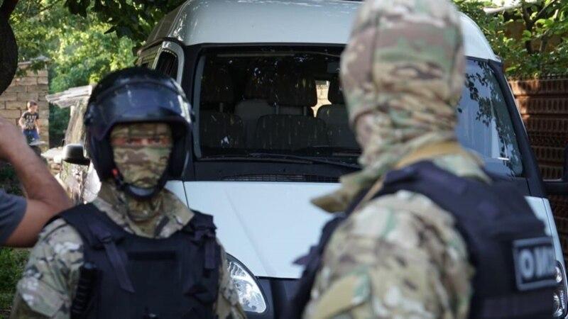 Правозащитники направили в Гаагу информацию о политических преследованиях в Крыму