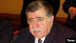Председатель Федеральной Национально культурной автономии азербайджанцев России ( АзерРос) Аббас Аббасов
