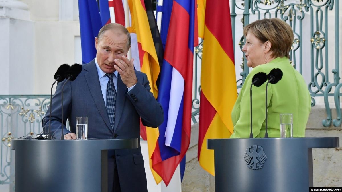 Путин как лохов наших политиков разводит – немецкий журналист