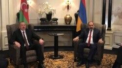 Նիկոլ Փաշինյանը պատրաստ է հանդիպել Ադրբեջանի նախագահի հետ. ԱԽ քարտուղար