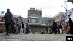 ارشیف، کونړ کې افغان ځواکونه