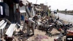 افغانستان:په کندهار کې په بیا بیا څانمرګو بریدونه ګڼو افغانانو ته مرګ ژوبله اړولې