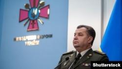 За словами Степана Полторака, екіпаж літака не постраждав