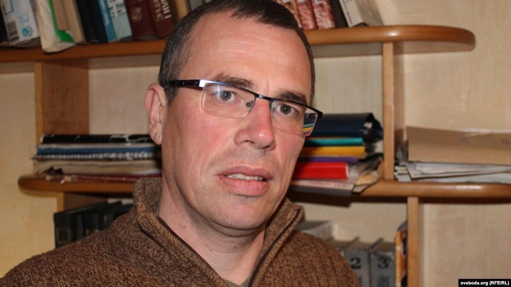 Алесь Радзюк