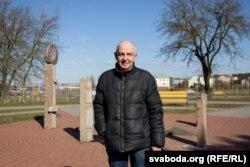 Лобан першым заклікаў улады абвесьціць карантын у Беларусі