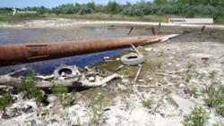 Засуха в Крыму: как Армянск выживает без воды (видео)