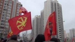 Русский Марш в Москве 04.11.12