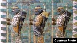 Nemuritorii Imperiului Ahemenid
