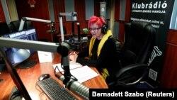 Klubradio programs have been critical of Prime Minister Viktor Orban.