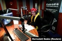 جریان نشرات کلوب رادیو در هنگری